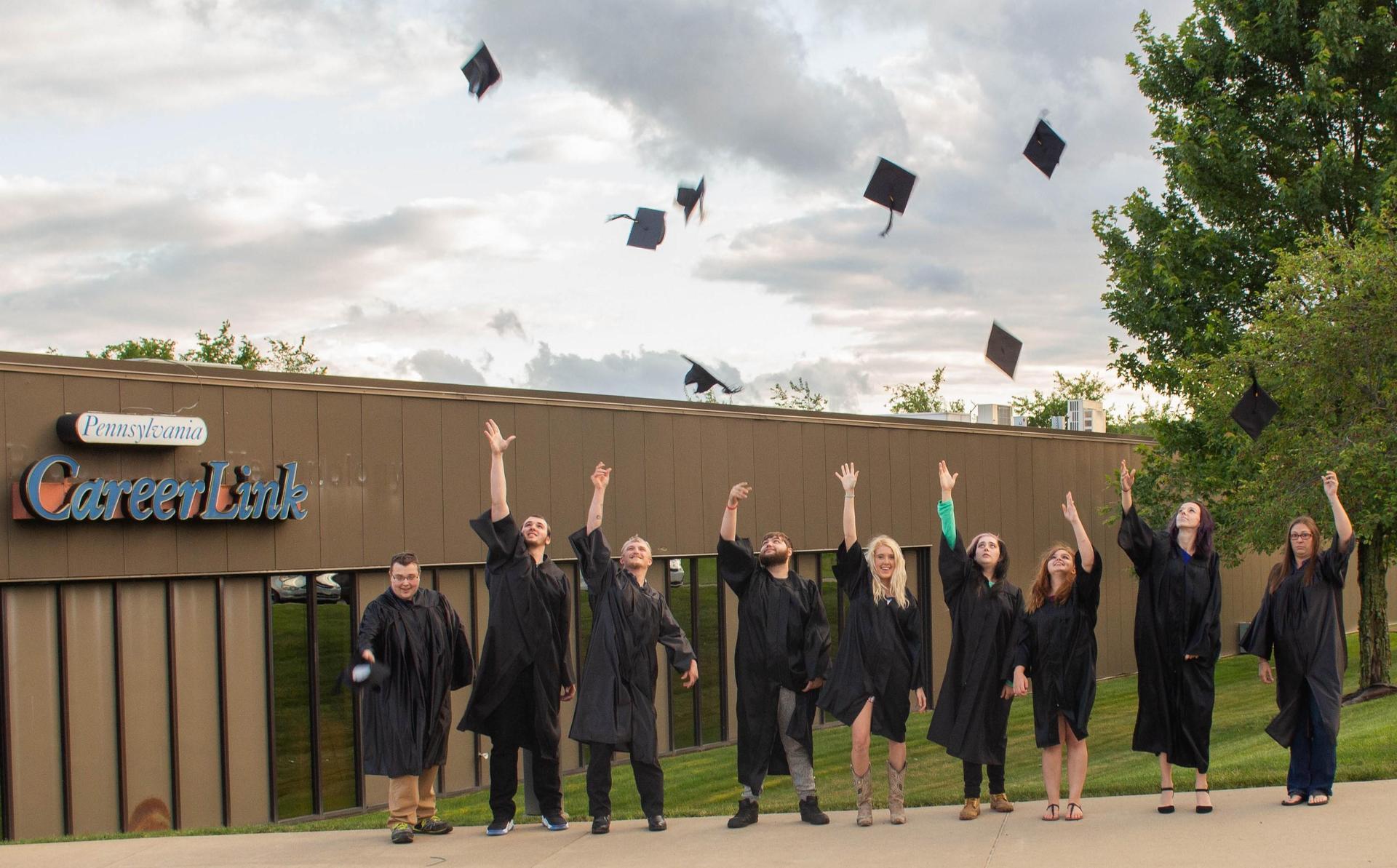 Indiana Grads