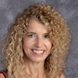 Angelique Santimaw's Profile Photo