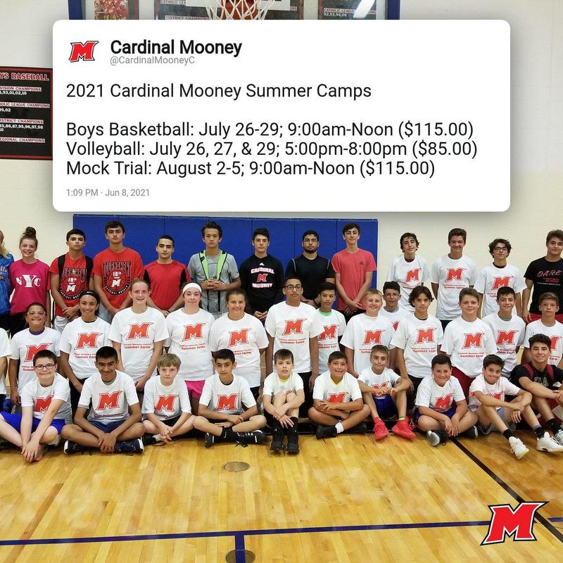 Summer Camps are back!!! Featured Photo