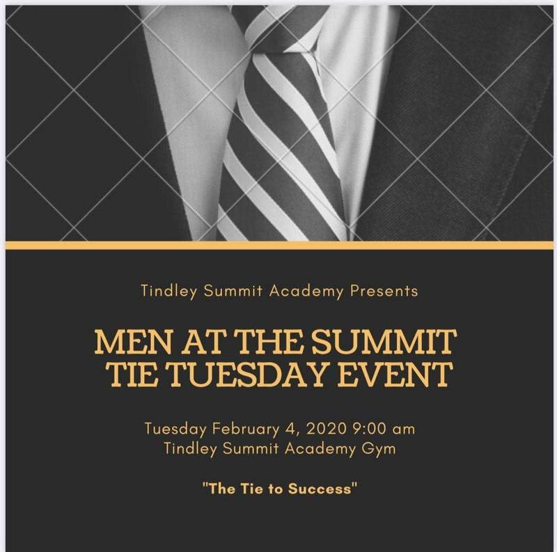 Men at the Summit Featured Photo