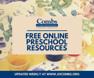free online preschool