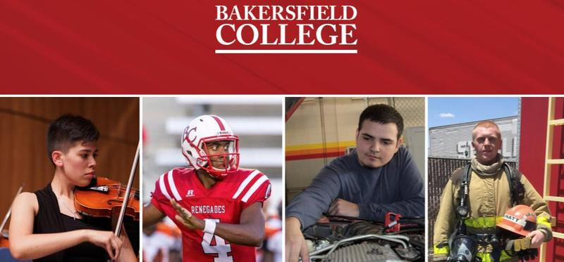 Bakersfield College Parent Info Night Thumbnail Image