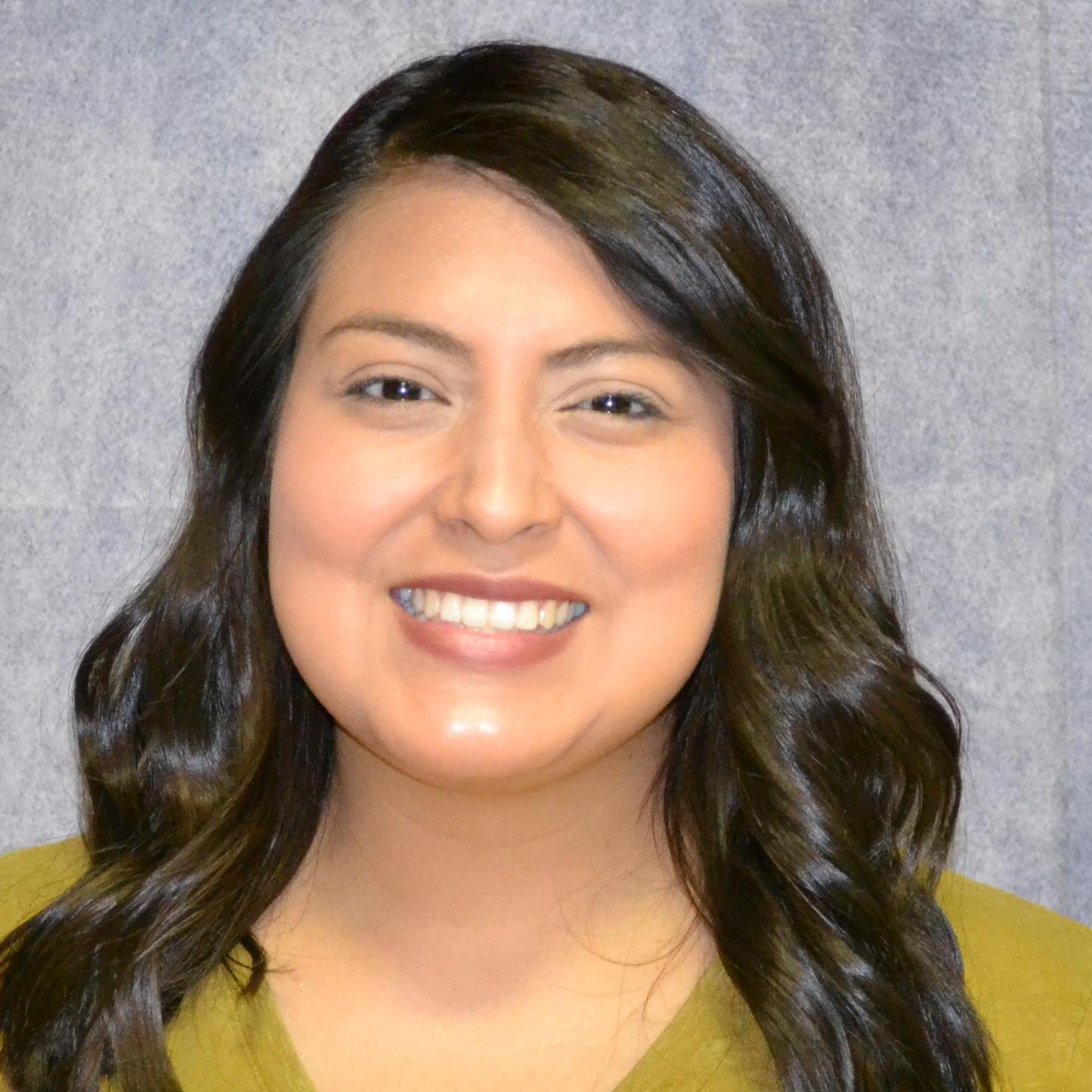 Vanessa Escobedo's Profile Photo
