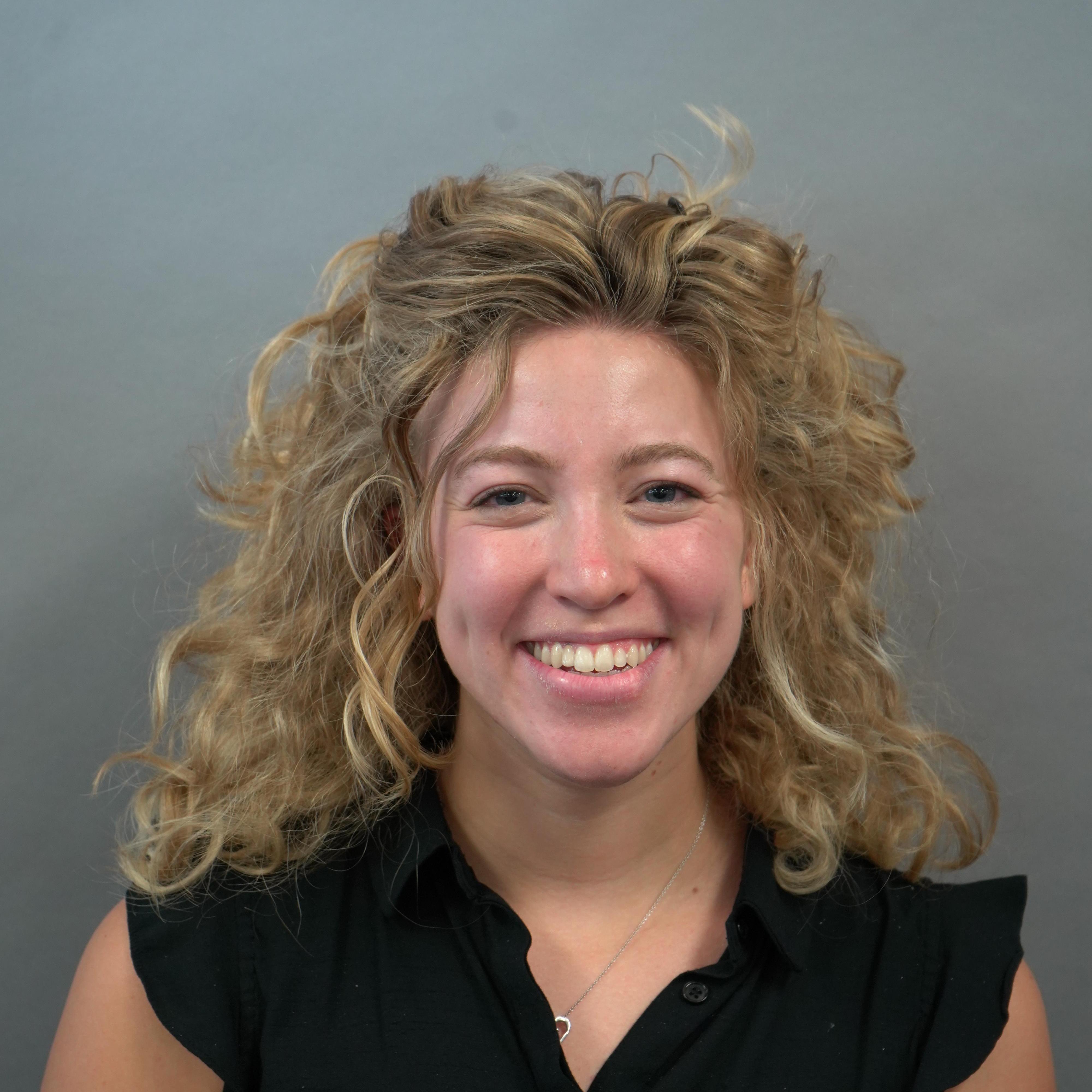 Greta Treiber's Profile Photo