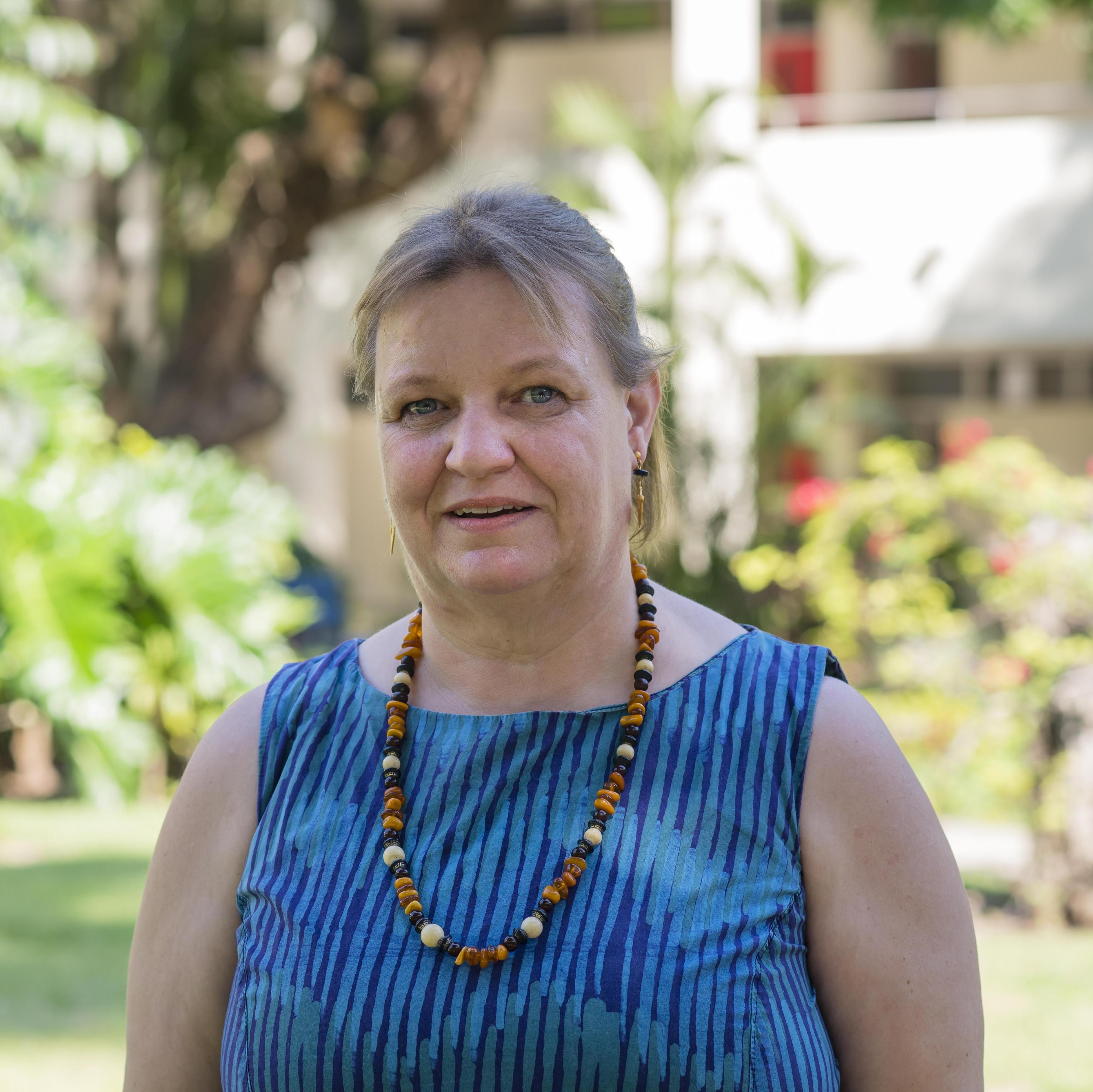 Anja Lehmann's Profile Photo