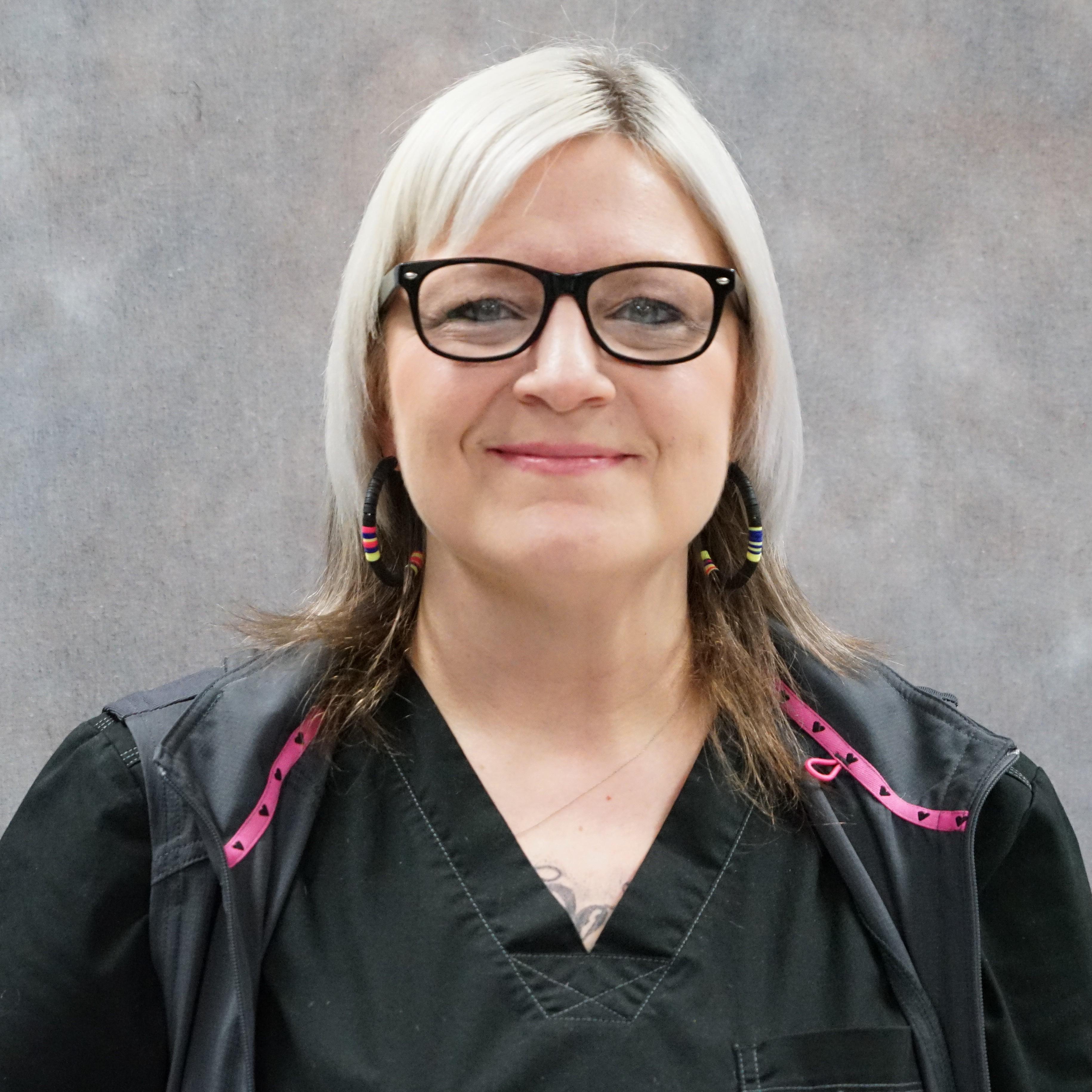 Nikki Shoemake's Profile Photo