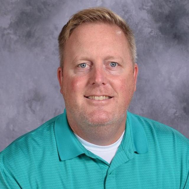 Jeff Nyenhuis's Profile Photo
