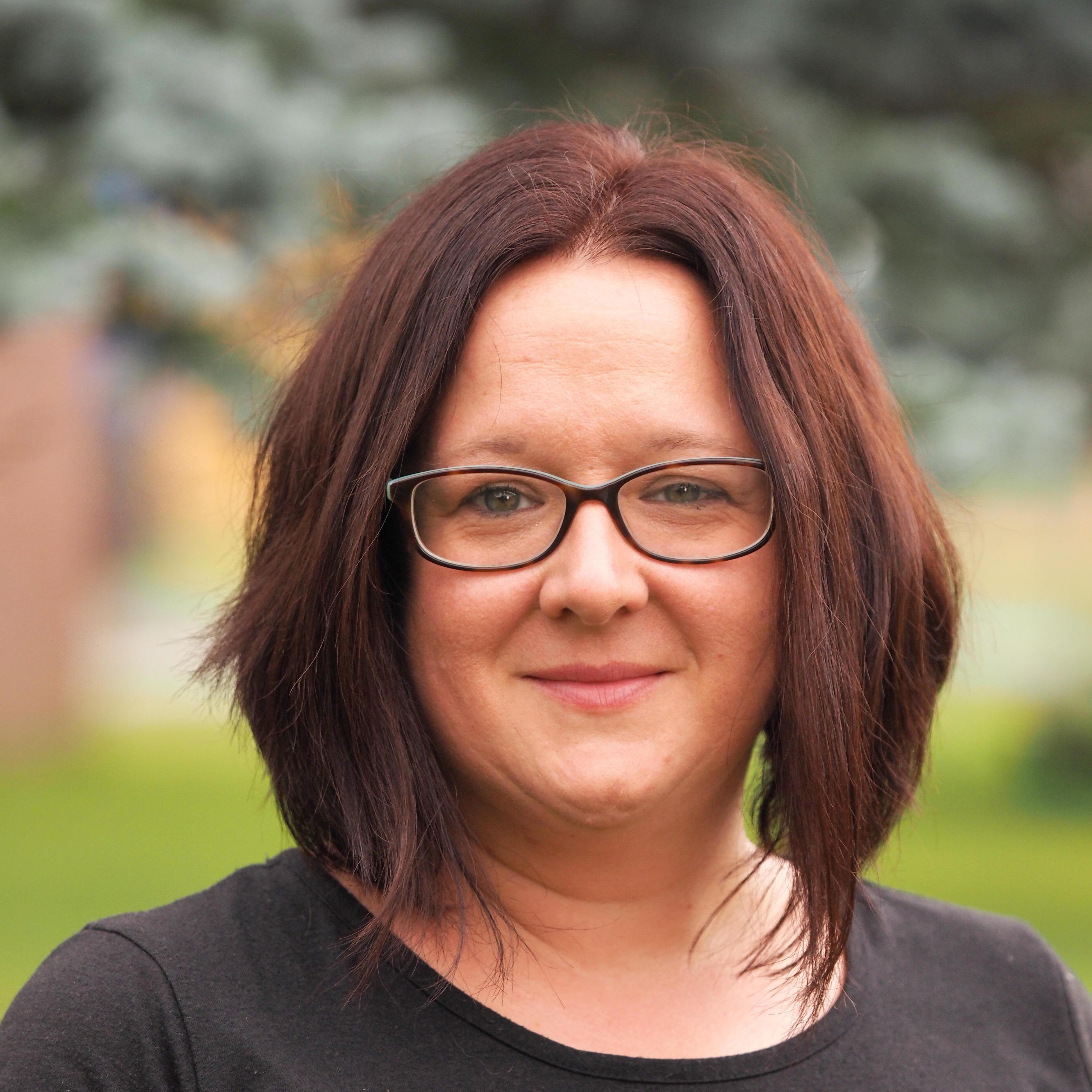 Meghan Curran's Profile Photo