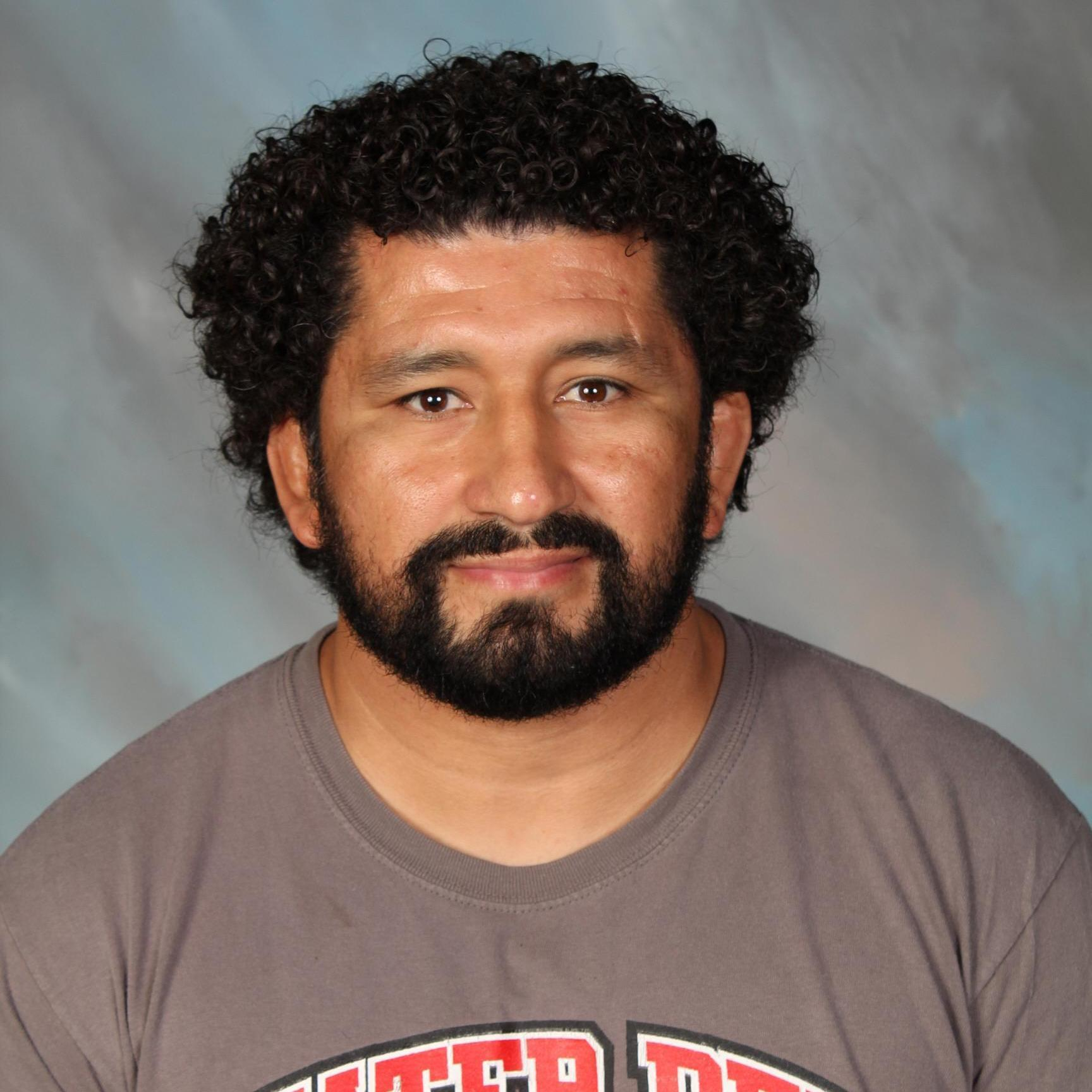Luis Renteria's Profile Photo