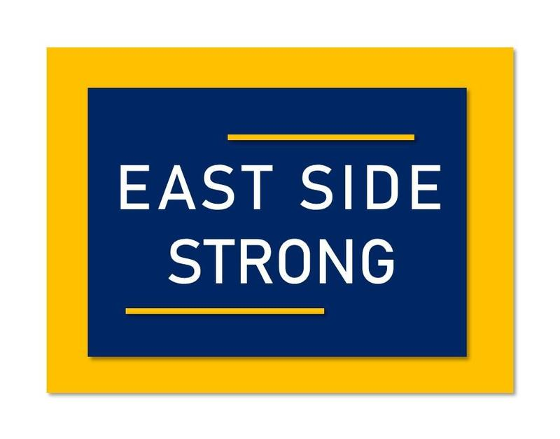east side logo