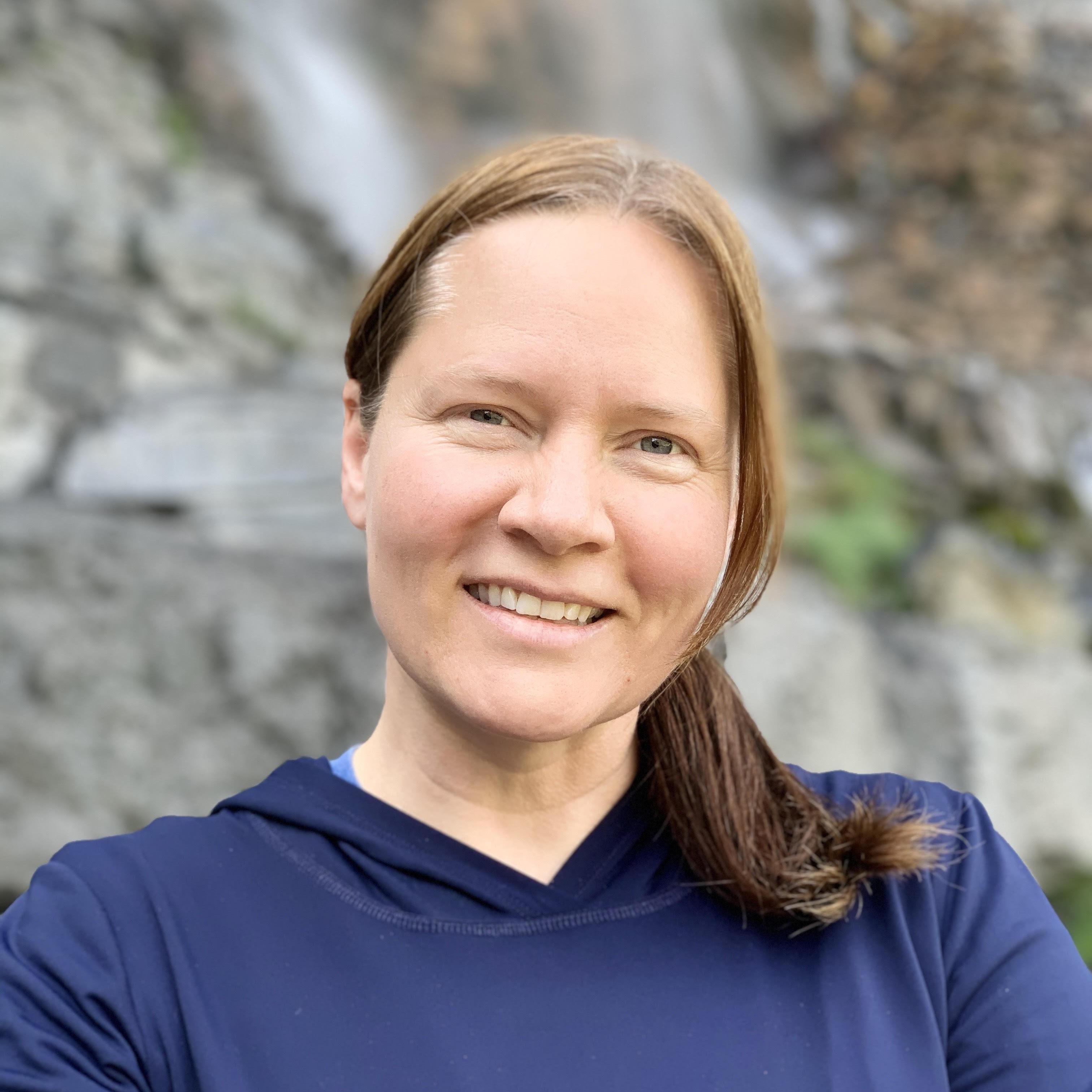 Danielle Forbush's Profile Photo