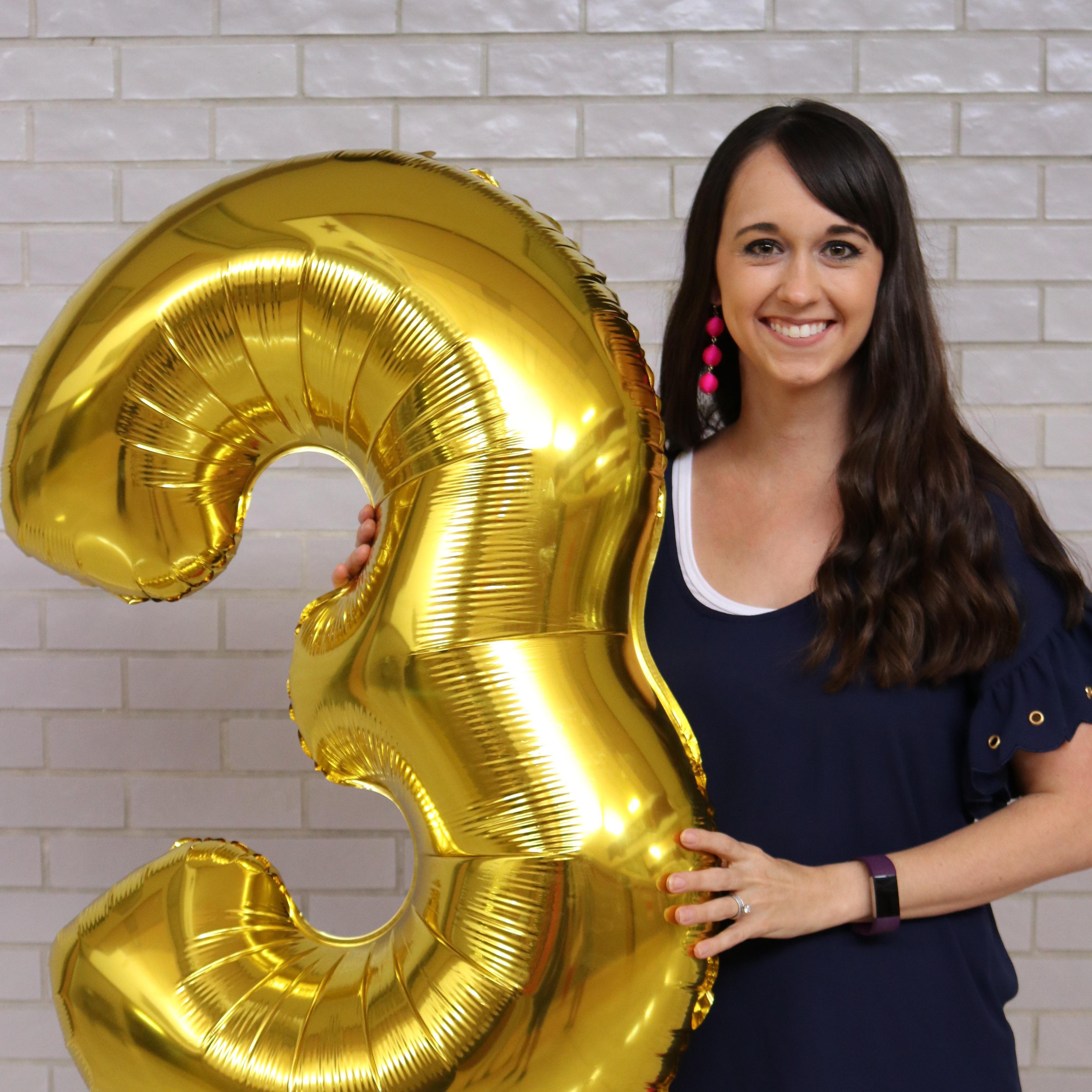Danielle Teel's Profile Photo