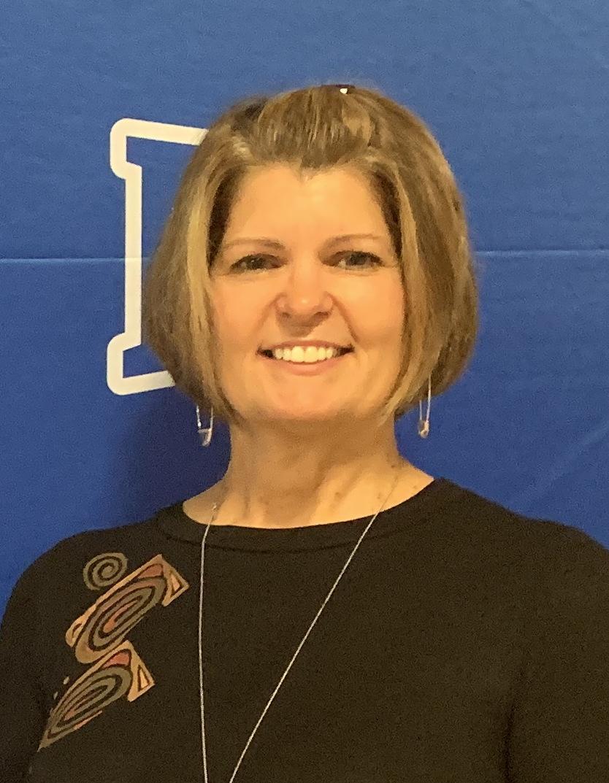 Pam Nakoski Board Pic