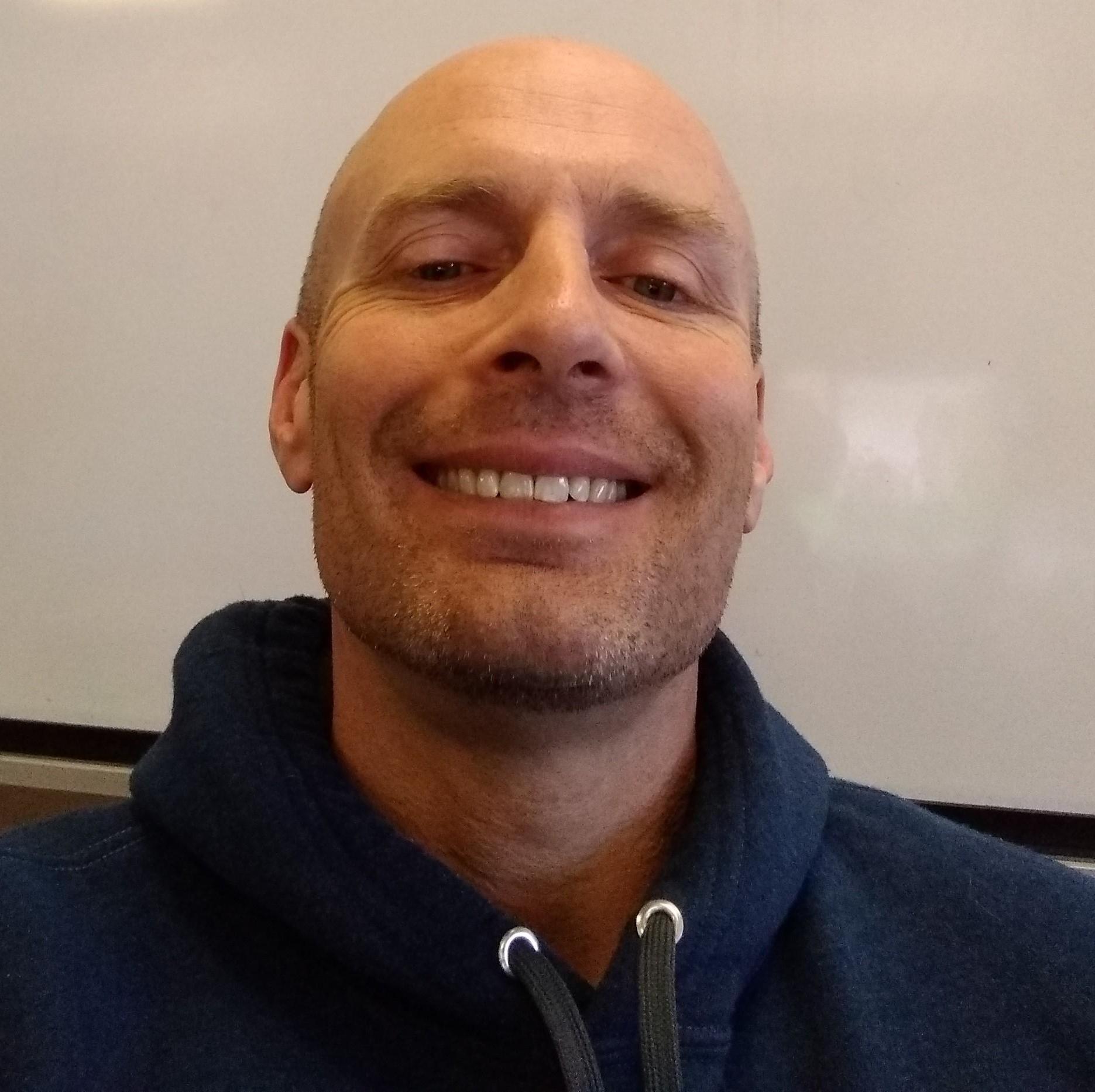 John Stewart's Profile Photo