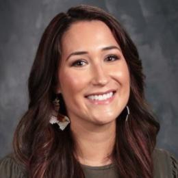 Tiffany Navejas's Profile Photo