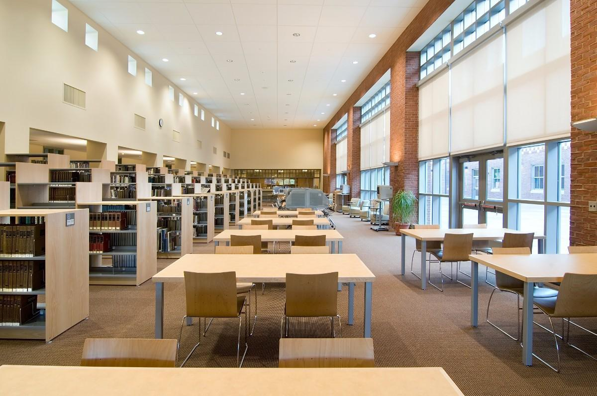 NHHS Library