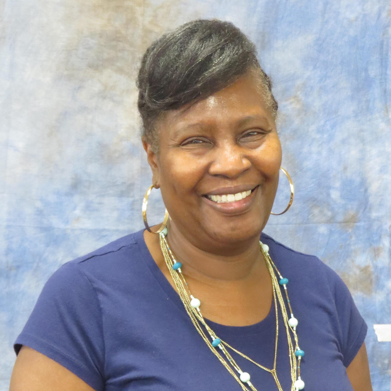 Betina Jones's Profile Photo