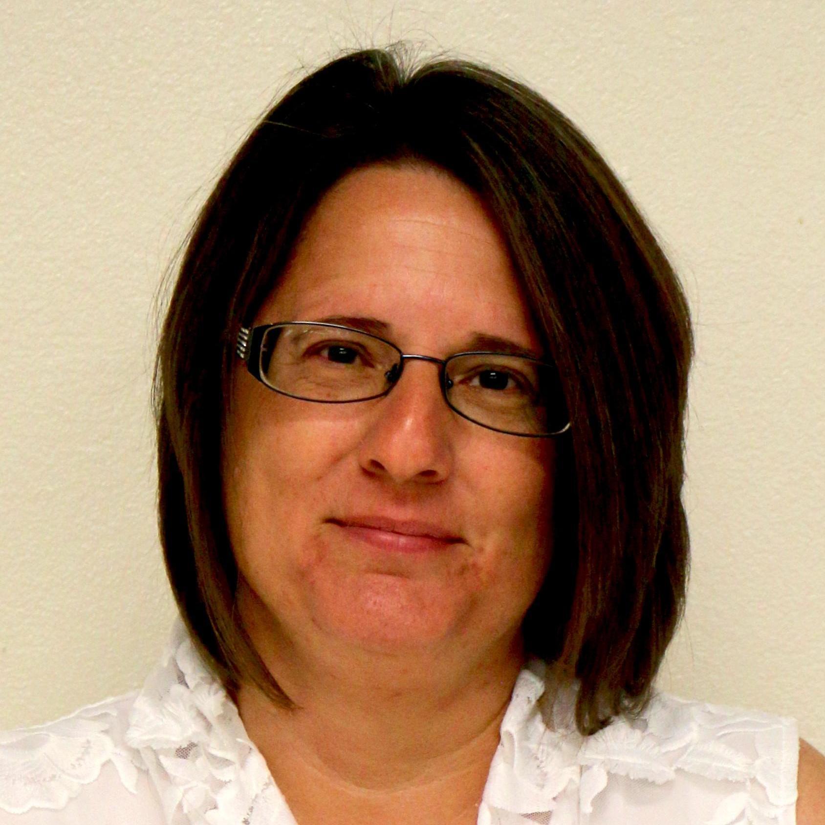 Kim Reber's Profile Photo