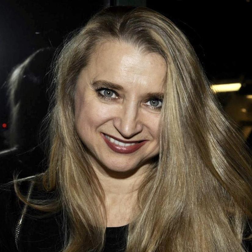 Elena Sokolovski's Profile Photo