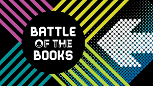 Clip art for Battle of the Books