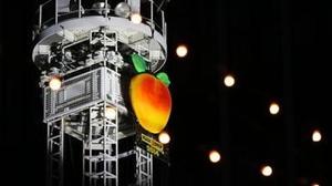 peach drop