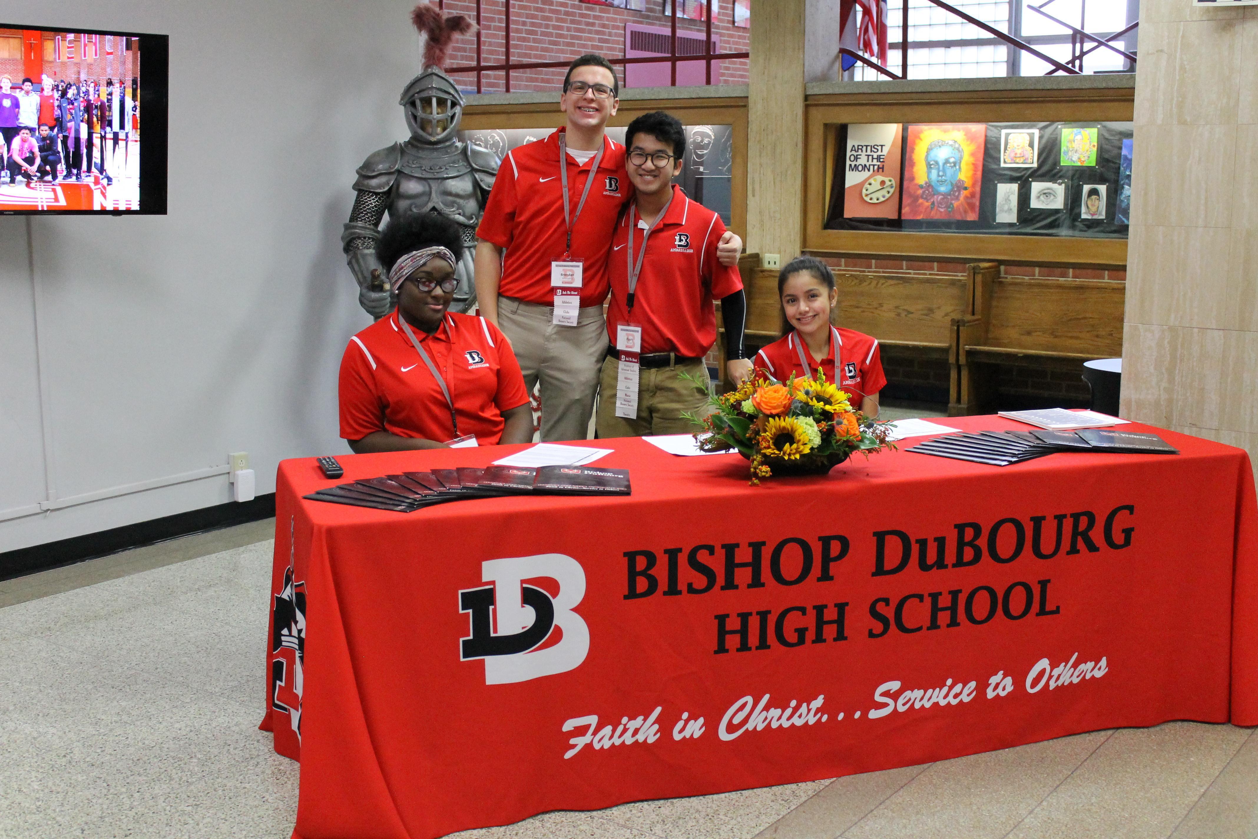 Events | Bishop DuBourg High School