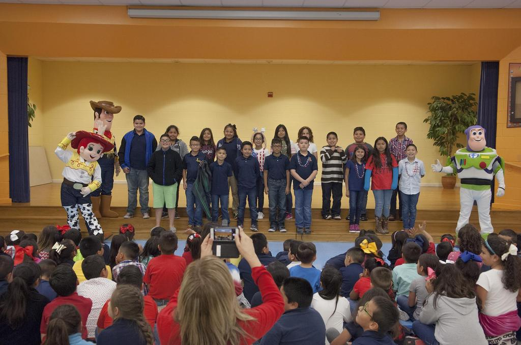 La Paloma Elementary