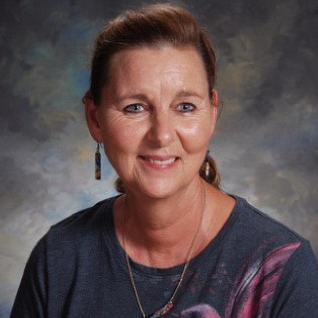 Ann Vaughn's Profile Photo