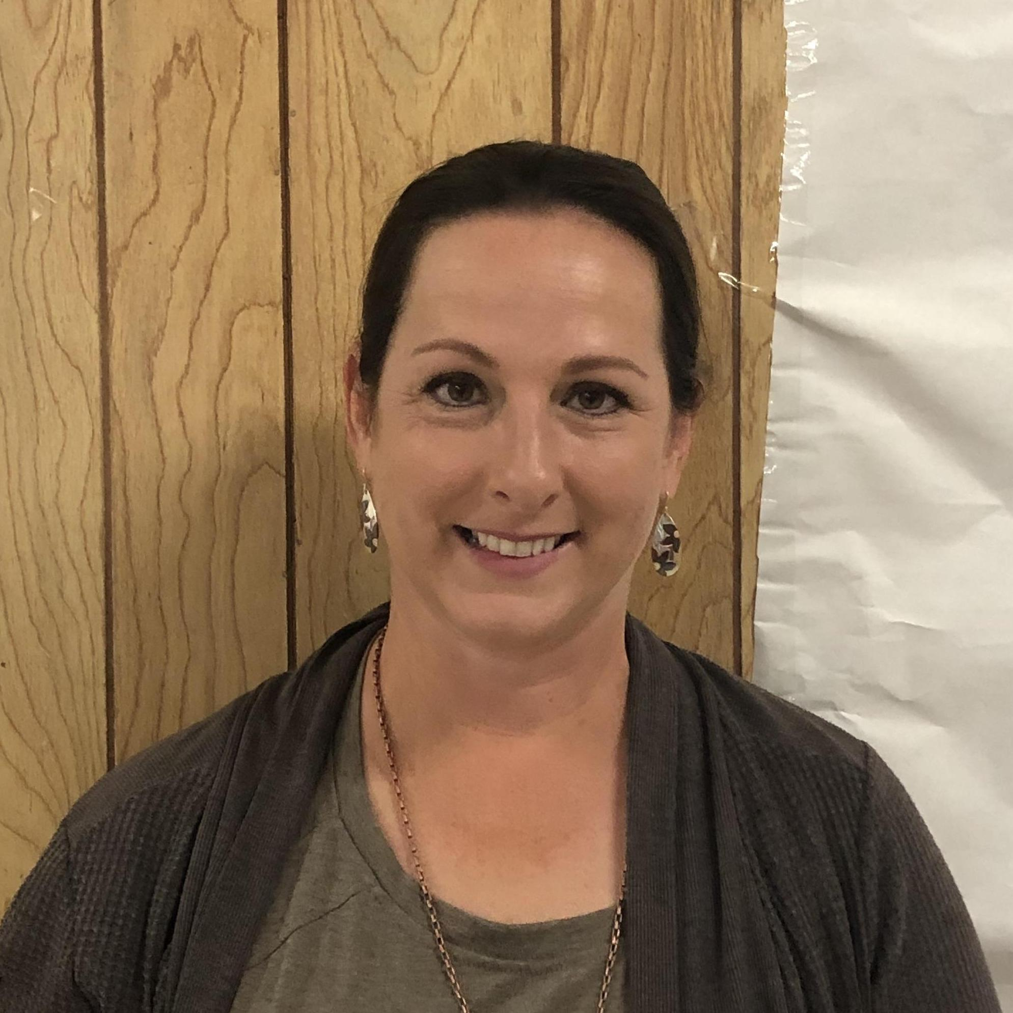 Rebecca Burns's Profile Photo