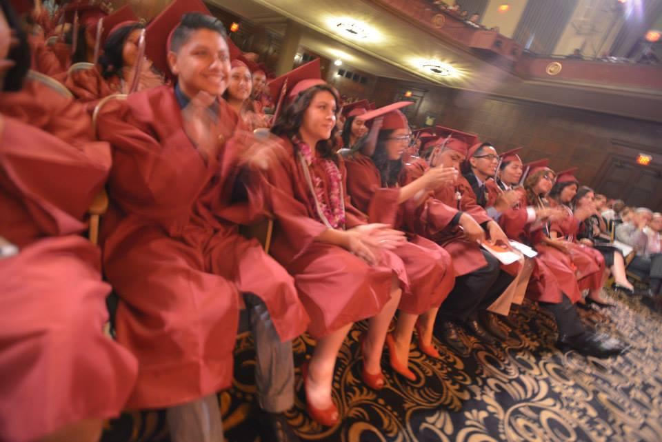 Miramar High School Graduation 2014