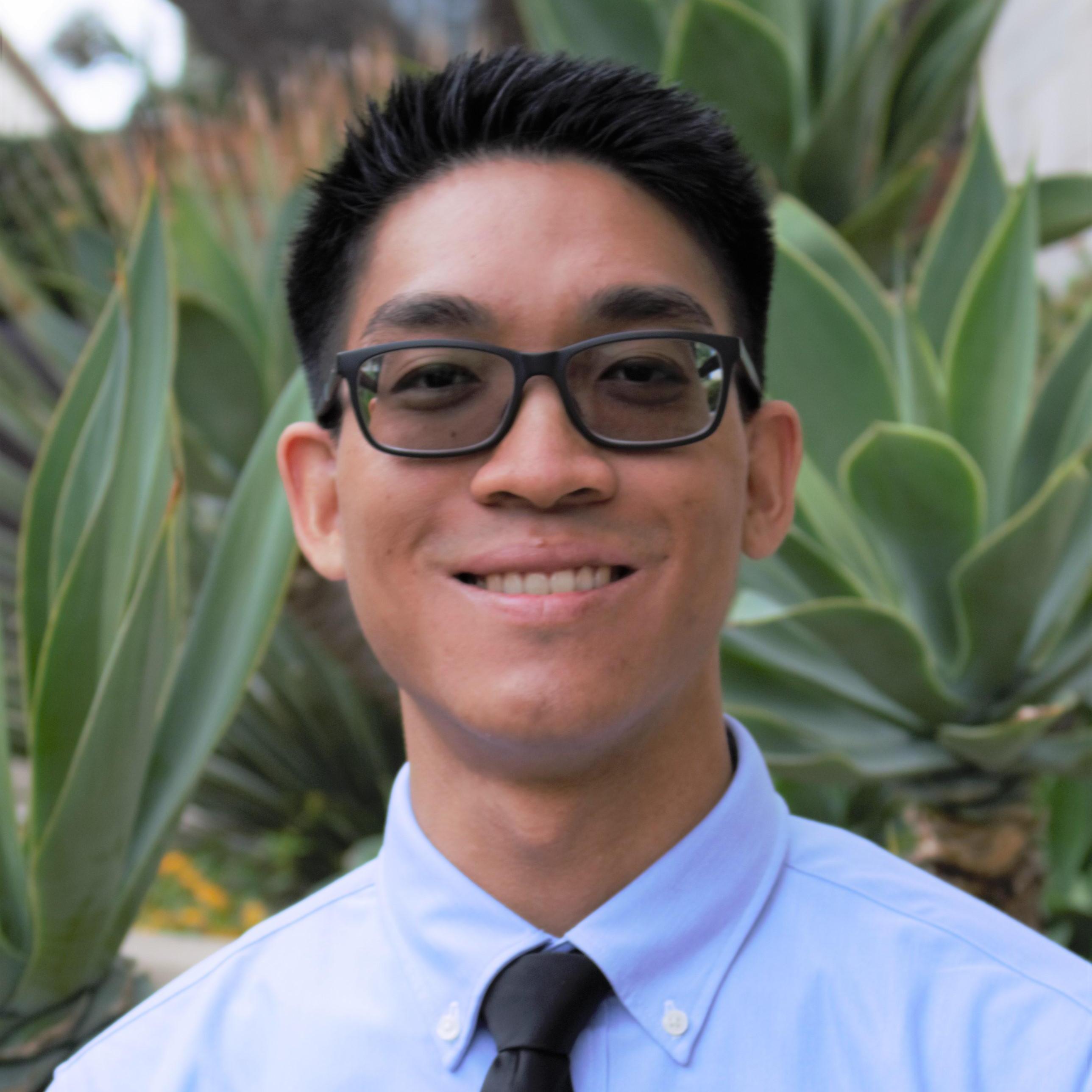Brandon Sripimonwan's Profile Photo