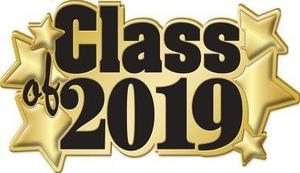 Senior Class Graphic