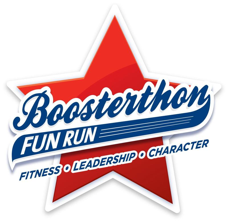 SJW Boosterthon - February 1st Featured Photo