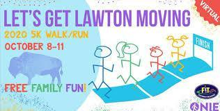 Let's Get Lawton Moving! Featured Photo