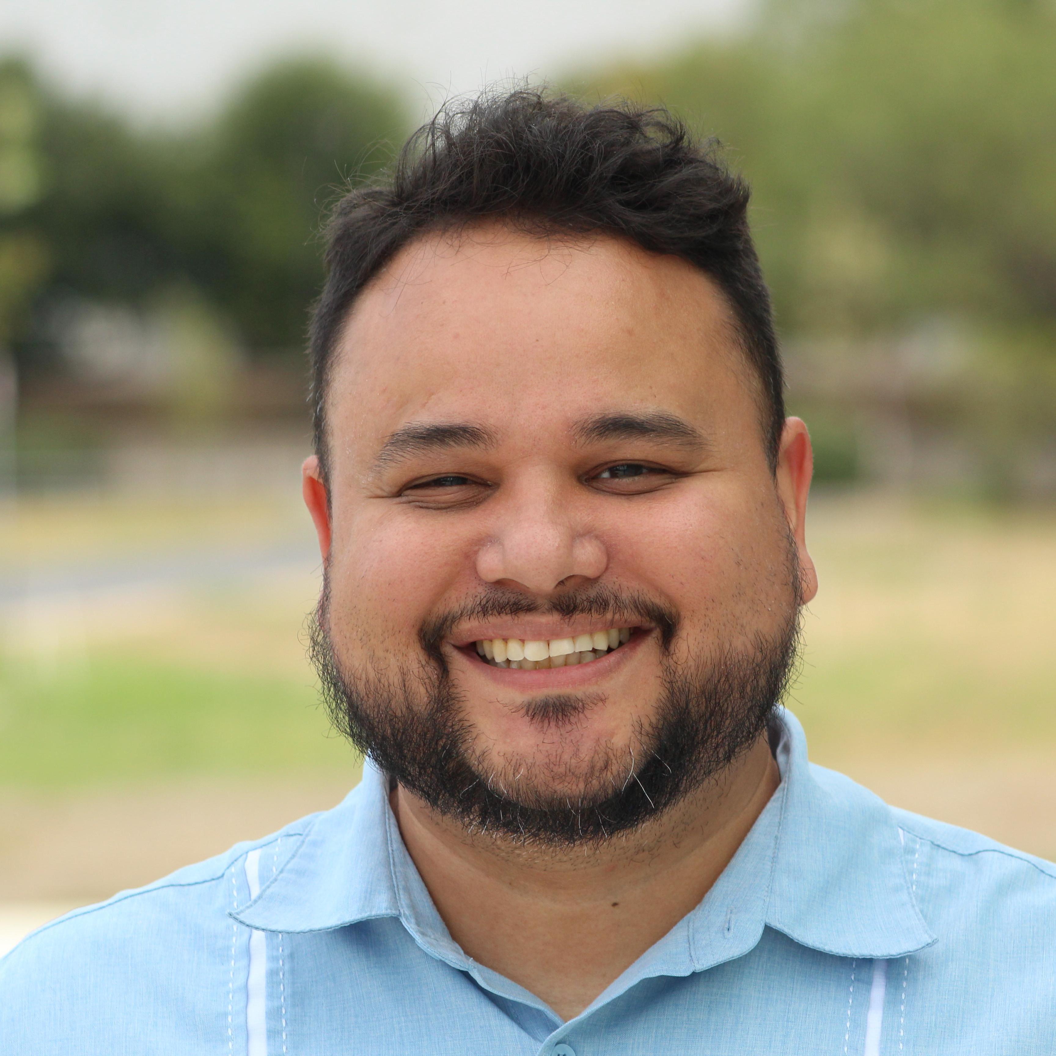 Erasmo Cisneros's Profile Photo