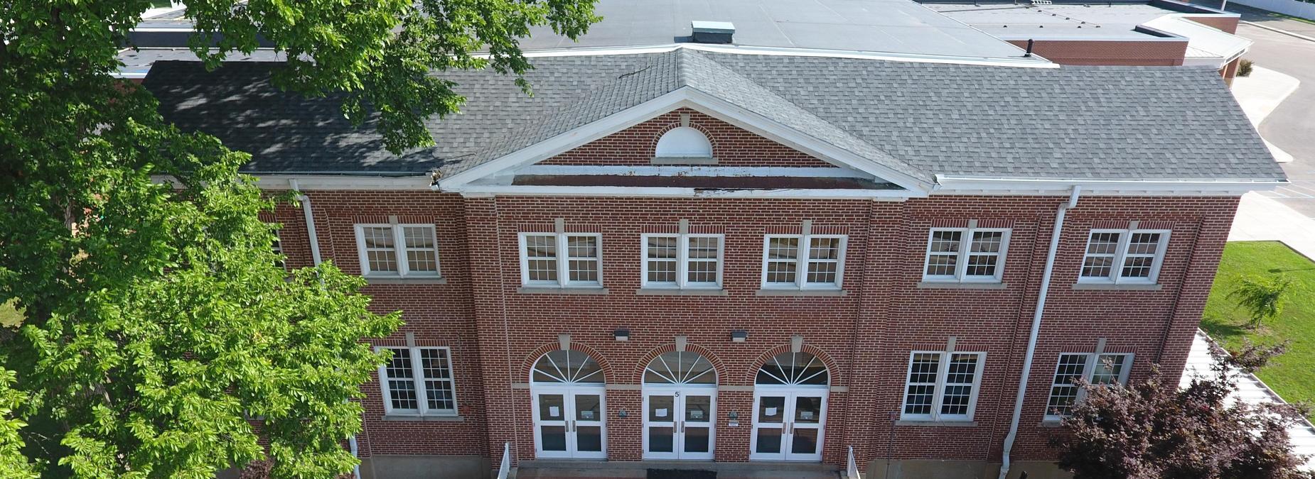 Truman Auditorium