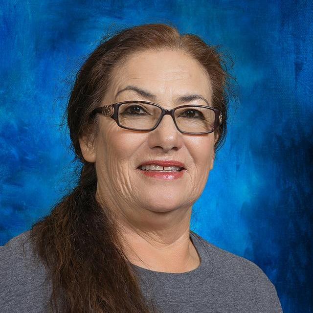 Rosario Portillo's Profile Photo