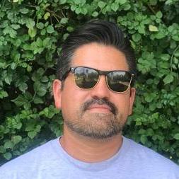 Mark Zarate's Profile Photo