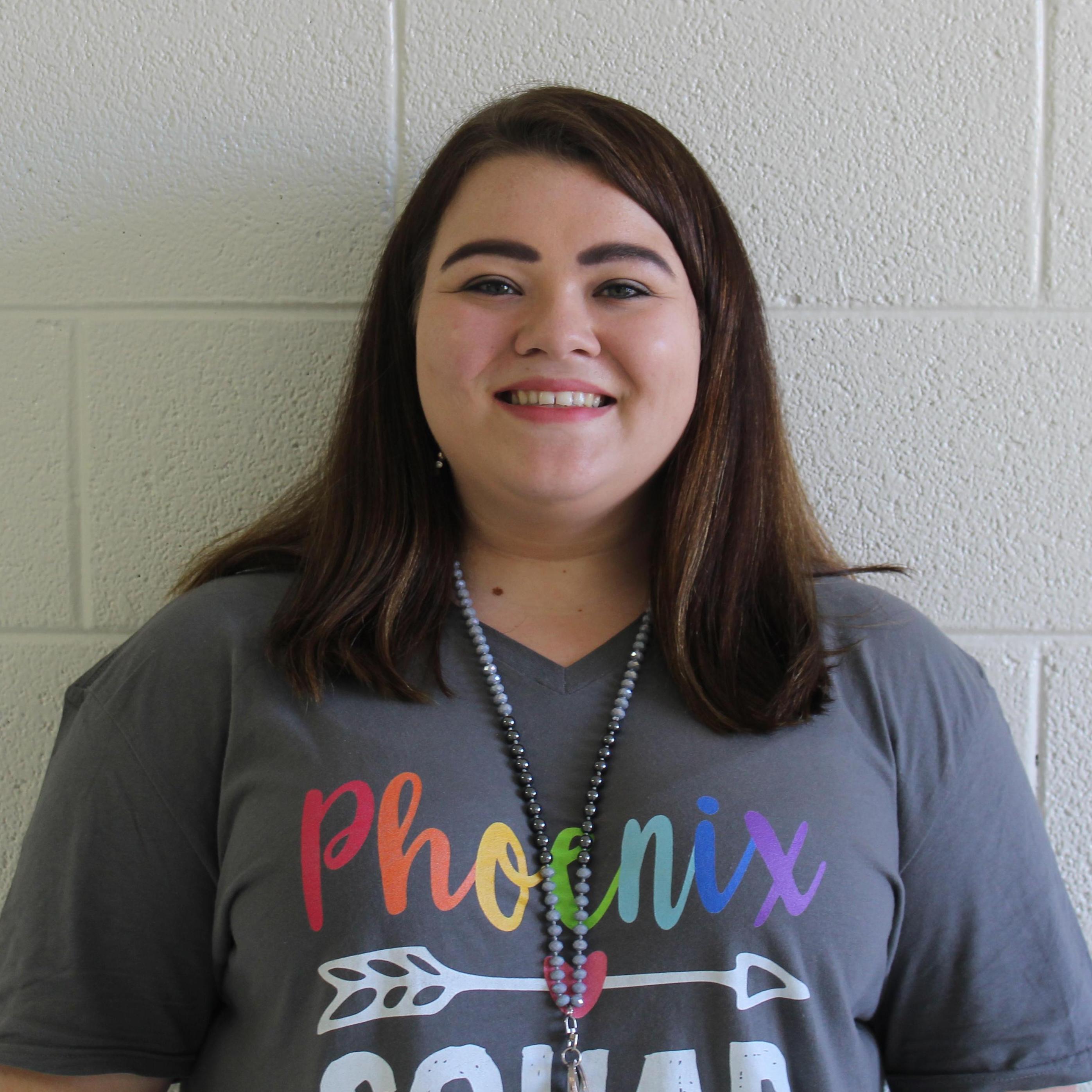 Tiffany Tanner's Profile Photo