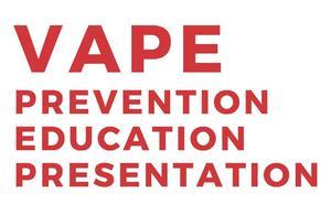 vape prevention education