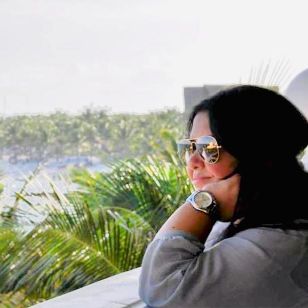 Meri Khodaverdi's Profile Photo