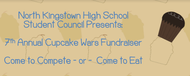 NKHS Cupcake Wars Featured Photo