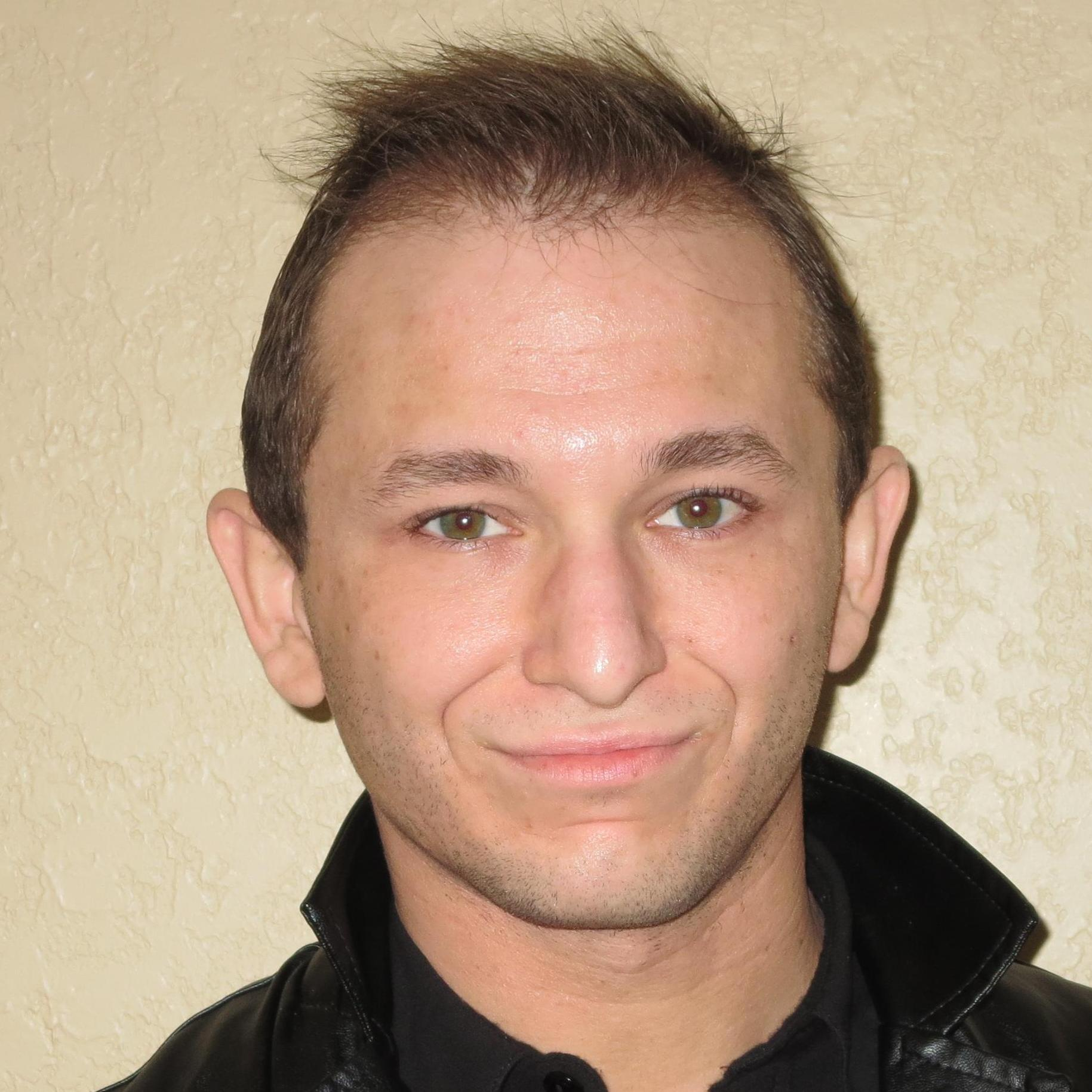 Samuel Elston's Profile Photo