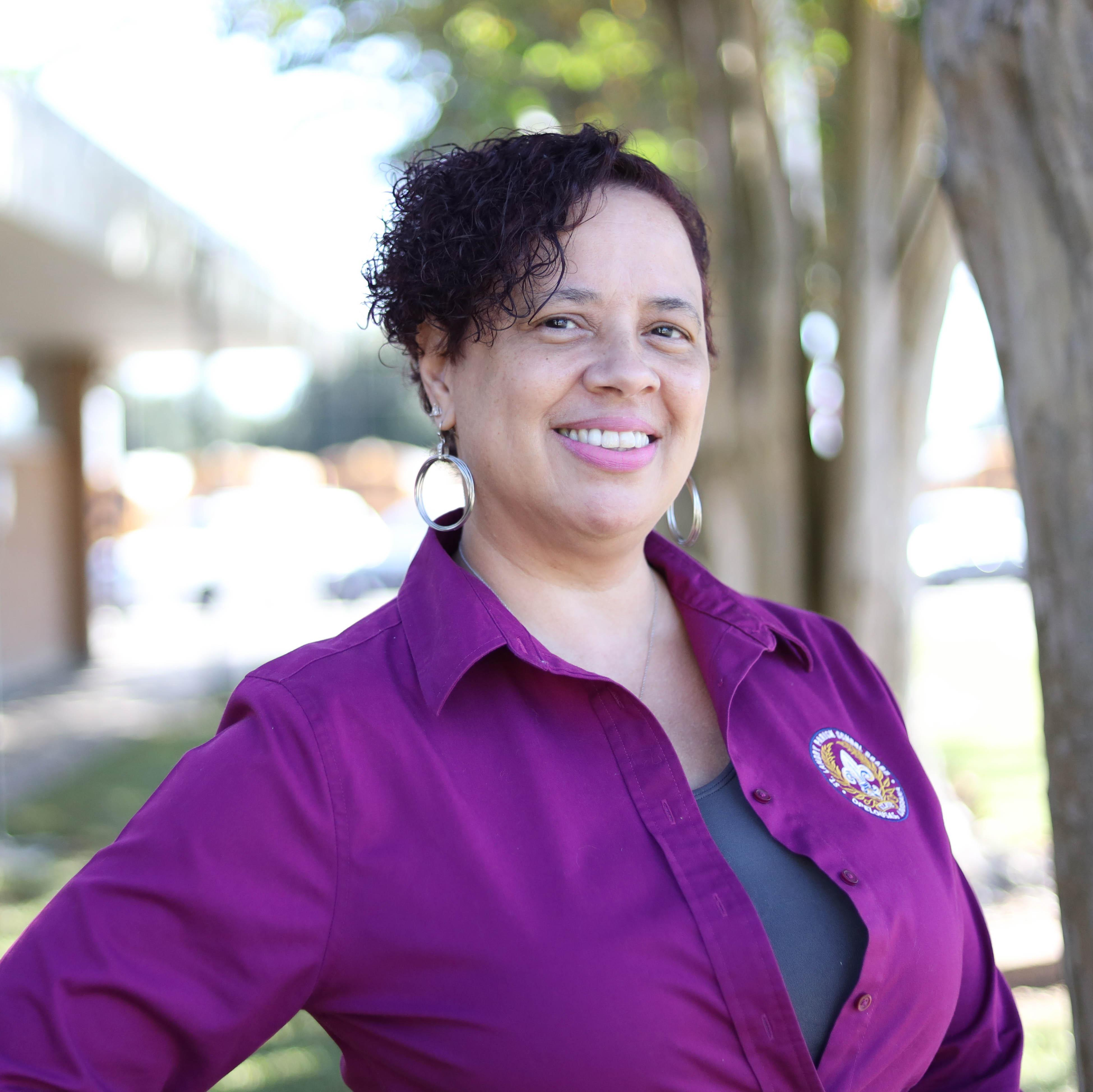 Lisa Chavis's Profile Photo