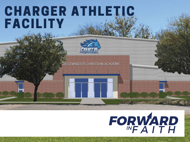 Charger Athletic Facility