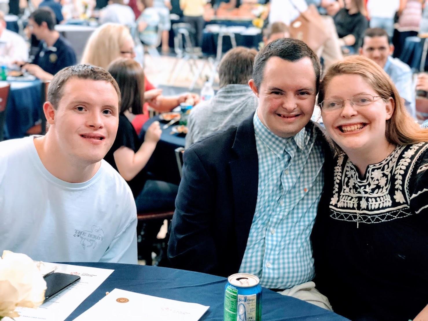 Special programs banquet