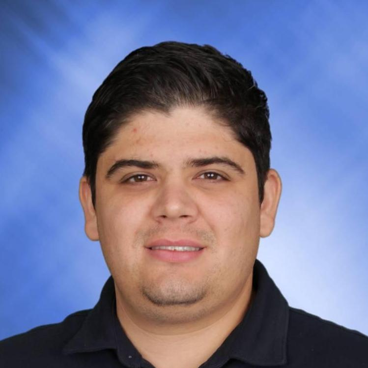Gerardo Cuellar's Profile Photo