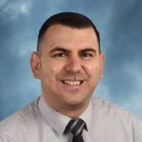 Andrew Gonzalez's Profile Photo