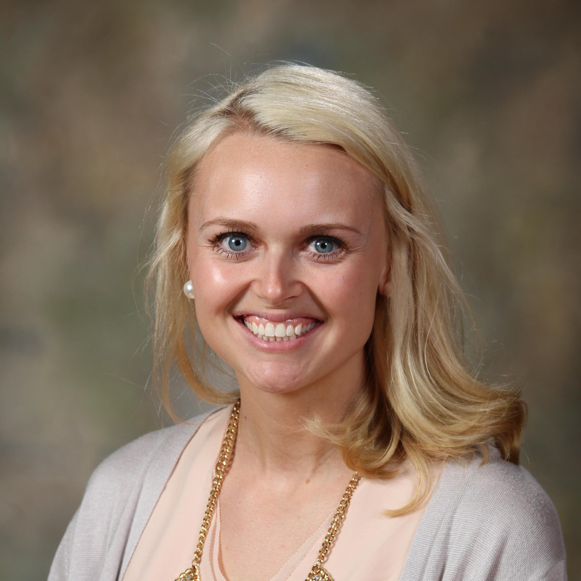 Chantey Taylor's Profile Photo