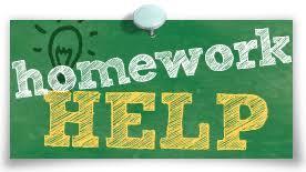 In Need of Homework Help? Thumbnail Image